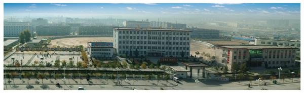 榆林实验中学