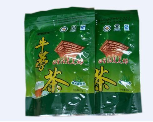 滕州健康百年牛蒡茶营销中
