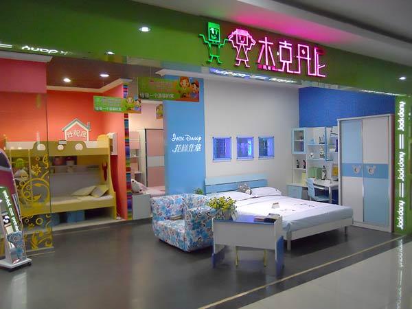 中国青少年健康家具**品牌