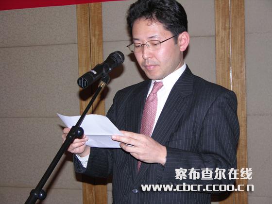 日本捐资9万美元助学察布查尔县