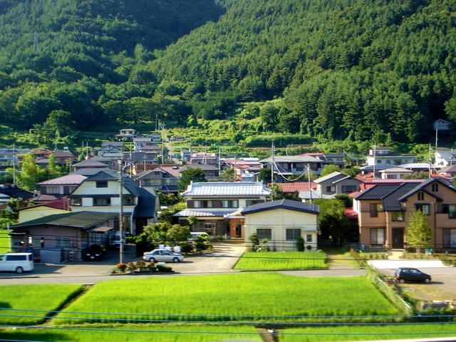 网友实拍日本农村最低层的社会状况