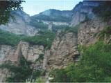 嶂石岩风光