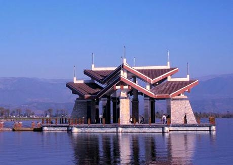 让老外都失魂的中国十座顶级小城