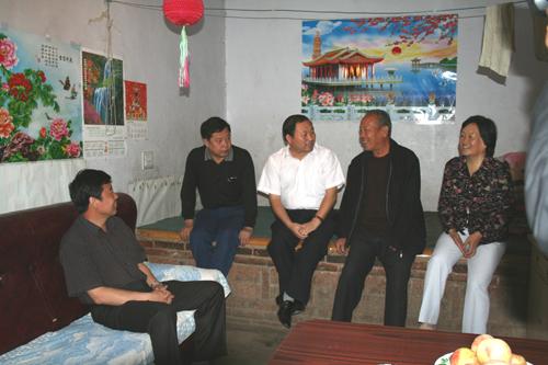 河北蒙古族高级中学