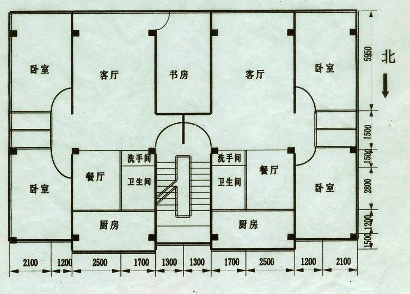 安定区交通路有精装框架结构大套楼房出售(图)