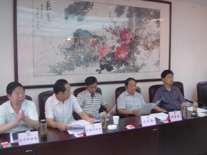 高何镇人民政府关于2010年村级公共服务和社会管理改革民主机制建设