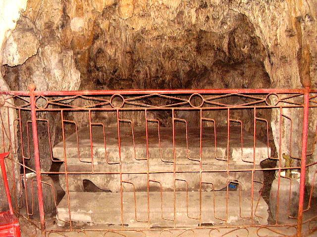温泉仙女洞